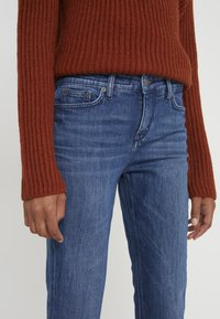 DRYKORN - NEED - Jeans Skinny - mid blue wash - 3