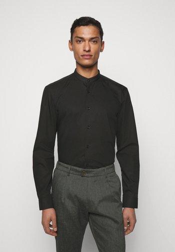 KALEB - Shirt - black
