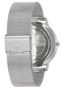 Lacoste - MOON - Watch - silver-coloured/blue - 3