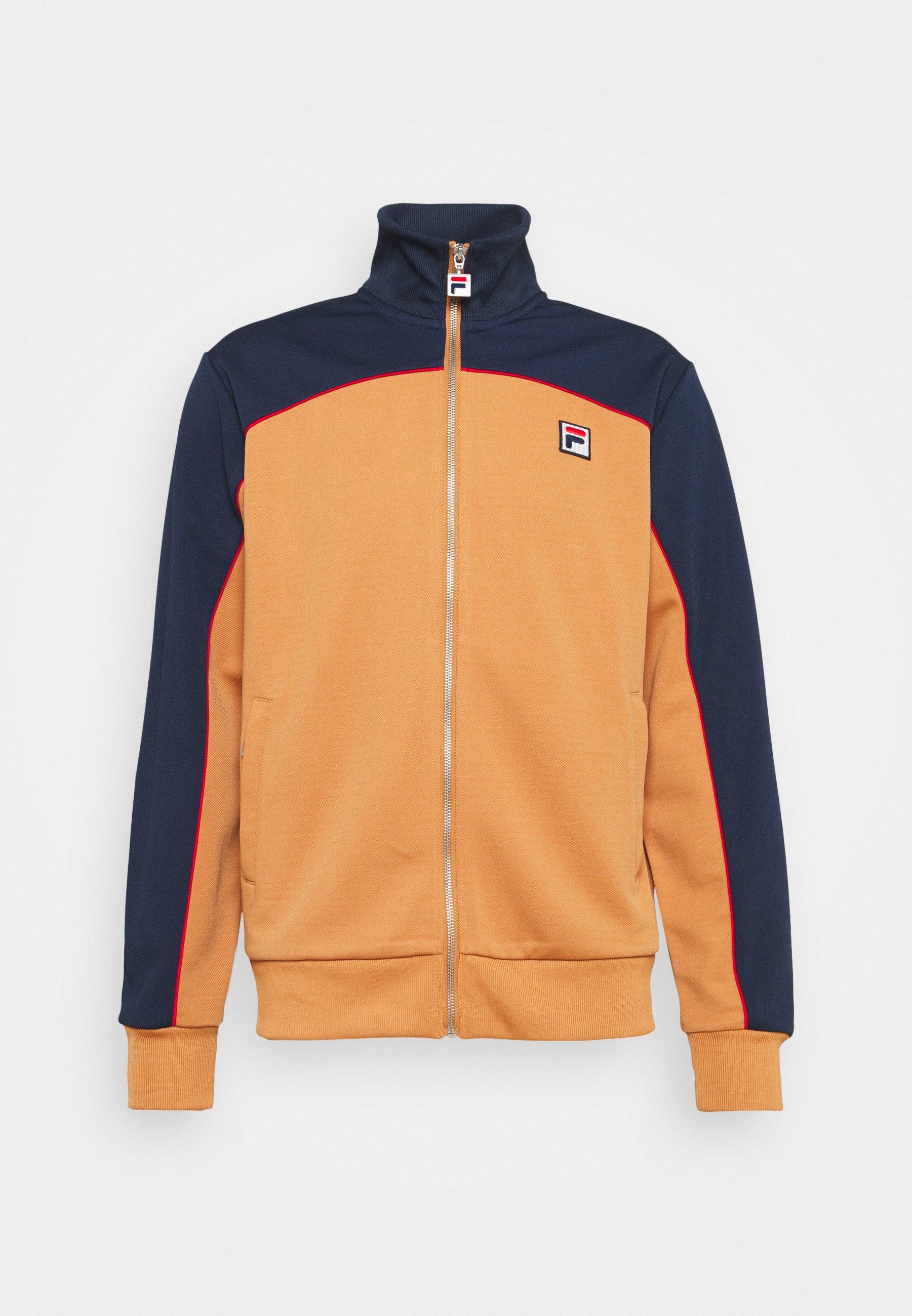 Men HAVERD TRACK JACKET - Training jacket