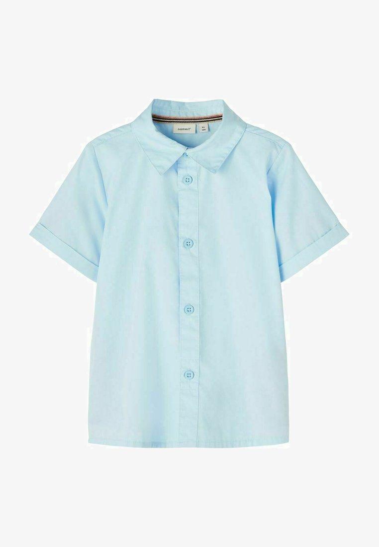 Name it - Shirt - cashmere blue