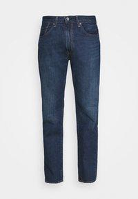 Levi's® - WELLTHREAD 551Z™ AUTHENTIC STRAIGHT - Jeans a sigaretta - dark indigo - 4
