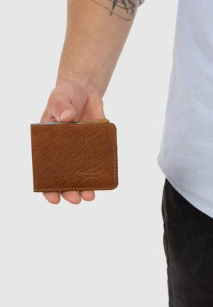 FODOR - Wallet - honey brown