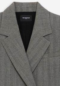 The Kooples - Blazer - grey - 1