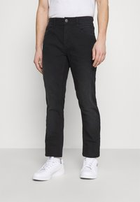 Blend - TWISTER  - Slim fit jeans - denim black - 0