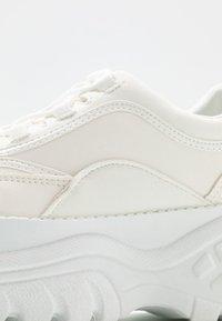 RAID - DAILY - Trainers - white - 2