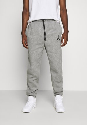 JUMPMAN AIR PANT - Tracksuit bottoms - carbon heather