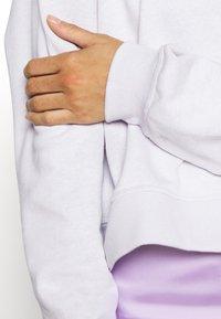 Nike Sportswear - CREW - Sweatshirt - platinum tint/multi color - 5