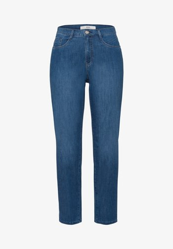 STYLE CARO  - Slim fit jeans - blue