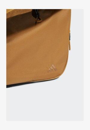 Ivy Park Oversized Fanny - Bum bag - beige