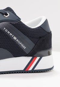 Tommy Hilfiger - ACTIVE CITY  - Sneaker low - blue - 2
