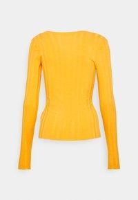 HUGO - STEFFANY - Jumper - bright yellow - 1