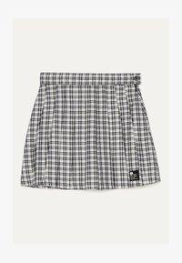 Bershka - Áčková sukně - mauve - 4