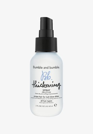 THICKENING SPRAY - Hair styling - -