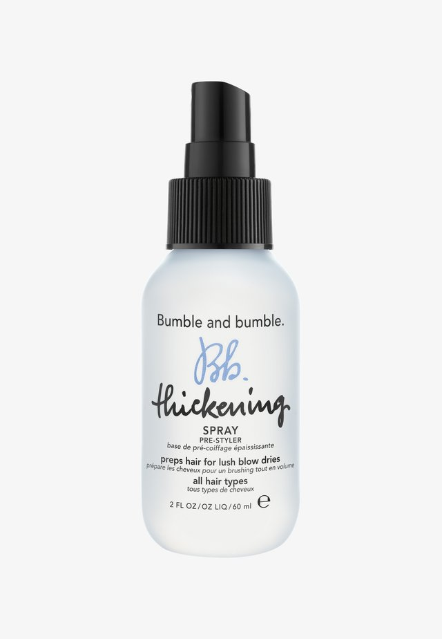 THICKENING SPRAY - Stylingproduct - -