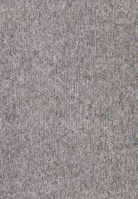 American Vintage - TUDBURY - Strikkegenser - gris chine - 2