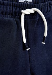 Next - 3 PACK SOFT TOUCH - Tracksuit bottoms - blue