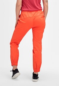 Mammut - CAMIE  - Trousers - poinciana