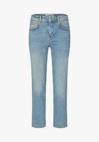 Mos Mosh - Straight leg jeans - blue denim - 0
