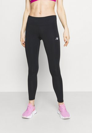 ACCELERATE  - Leggings - black