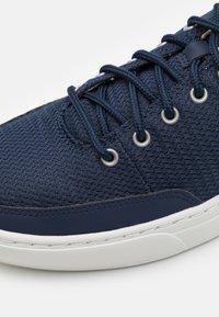 Timberland - ADV 2.0  - Sneakers basse - navy - 5