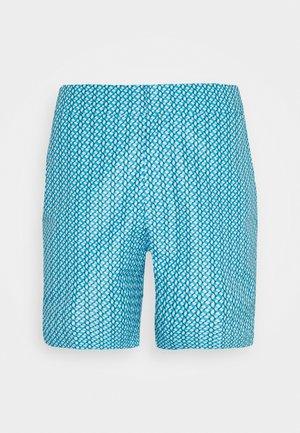 CLASSIC SWIM LEVE PRINT - Shorts da mare - ocean/twilight