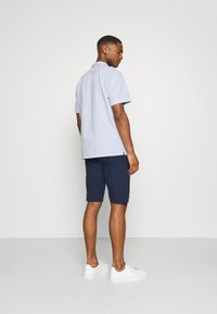 TOM TAILOR - LIGHTWEIGHT - Shorts - sailor blue - 2