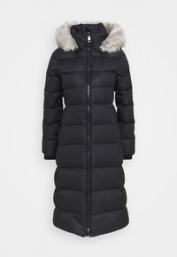 Tommy Hilfiger - TYRA MAXI - Down coat - black - 5
