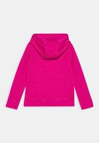 Nike Sportswear - Hoodie - fireberry/sunset pulse - 1