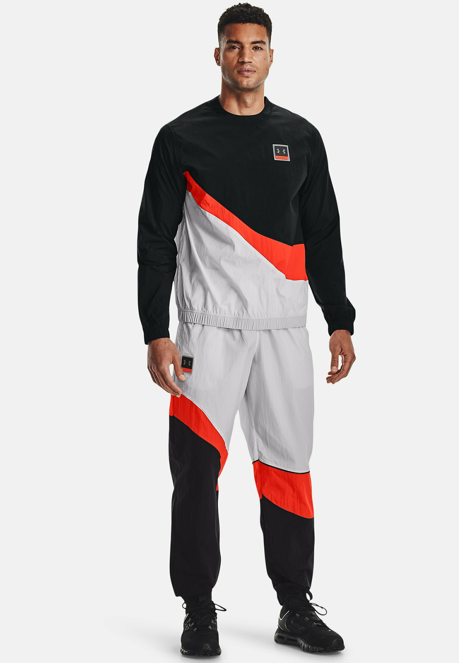 Uomo WIND PANT - Pantaloni sportivi