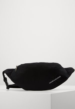 STREETPACK - Bum bag - black