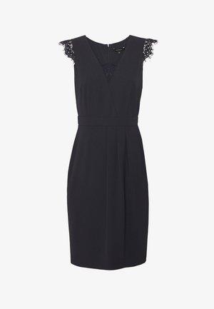 DRESS SHORT - Koktejlové šaty/ šaty na párty - navy