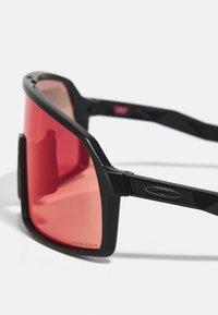 Oakley - SUTRO UNISEX - Sonnenbrille - matte black - 4