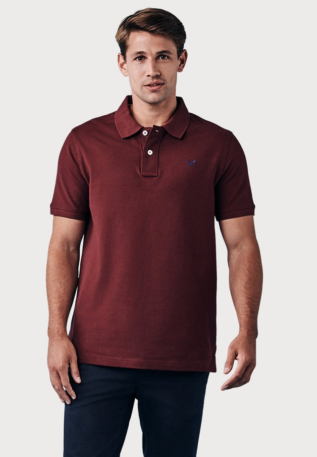 CLASSIC  - Polo - red
