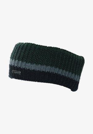 Ear warmers - green