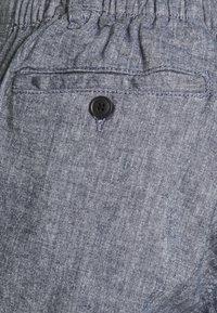 Selected Homme - SLHISAC - Shorts - navy blazer - 5