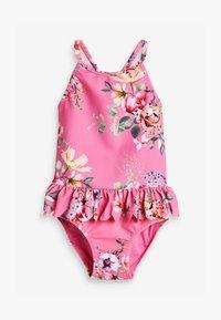 Next - Swimsuit - pink - 0