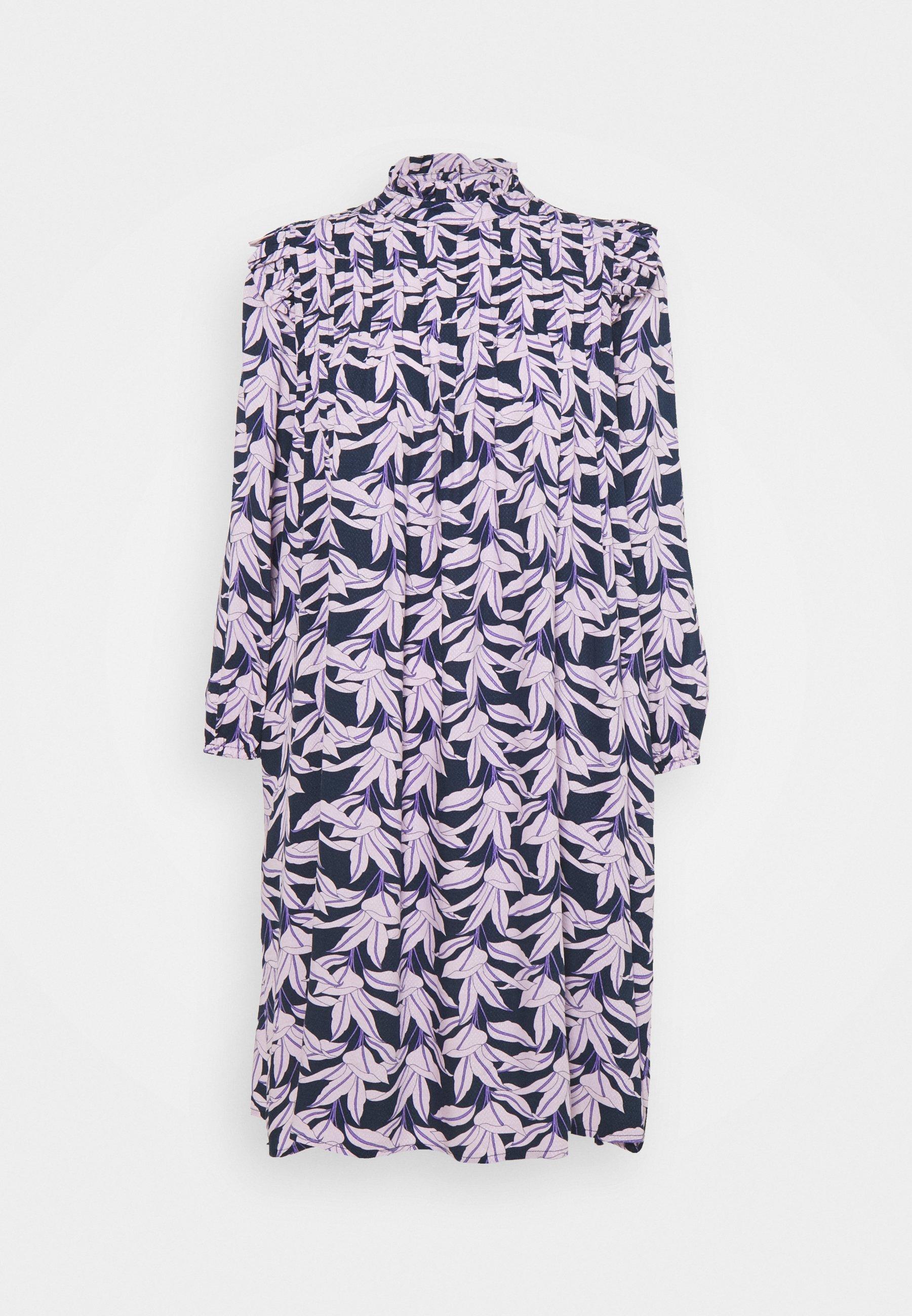 Women YASJOSEPHINE DRESS - Day dress