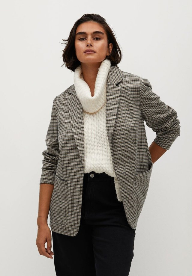 WINDOW7 - Blazer - beige