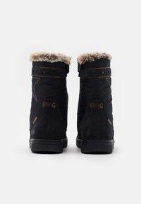 Primigi - Zimní obuv - notte/blu scuro - 2