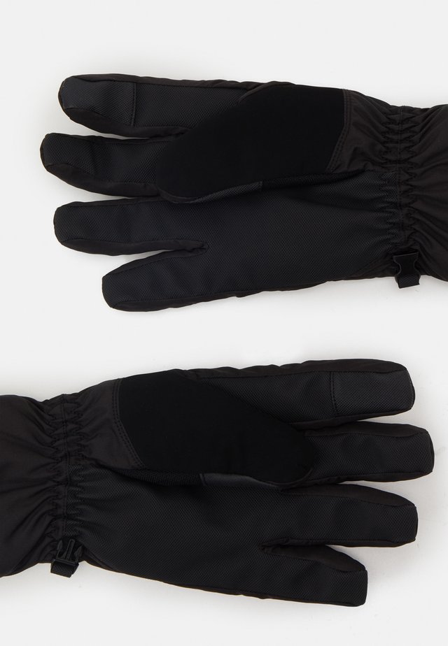 BRONCO GORE TEX GLOVE - Sormikkaat - black