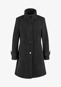 Gerry Weber - Classic coat - schwarz - 2