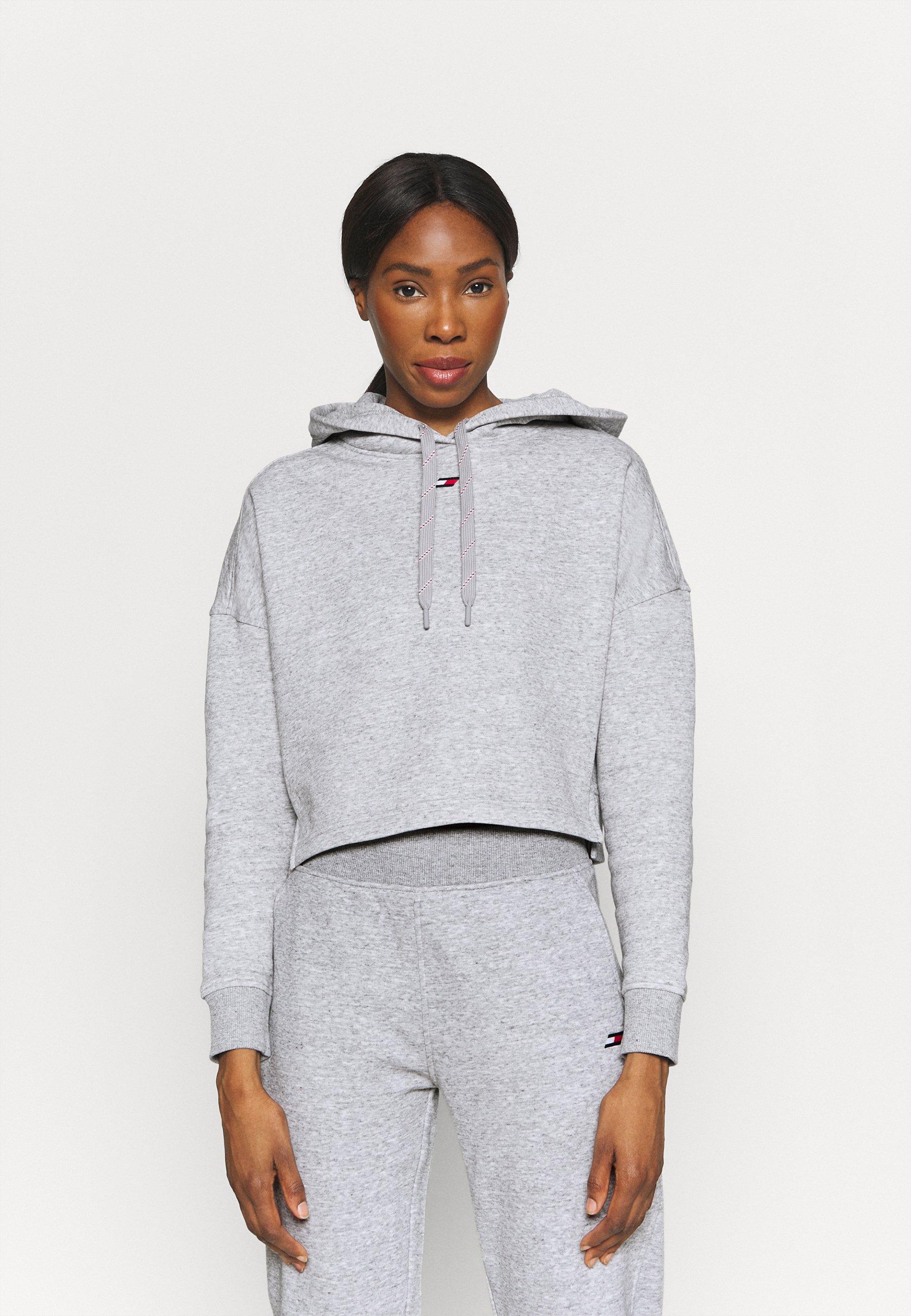 Women REGULAR HOODIE - Sweatshirt