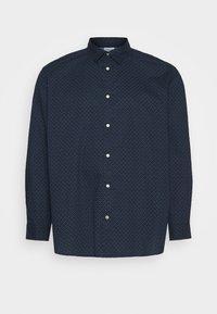 Jack & Jones - Overhemd - navy blazer - 4