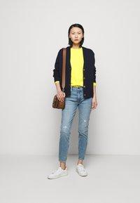 Polo Ralph Lauren - Long sleeved top - university yellow - 1