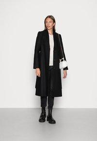 IVY & OAK - CHRISTINA - Classic coat - black - 1