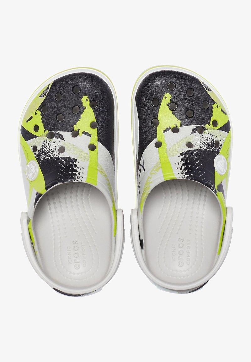 Crocs - Badesandaler - pearl