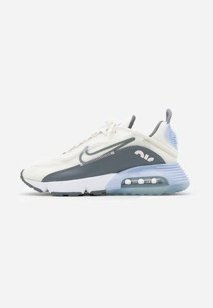 AIR MAX 2090 - Sneaker low - sail/cool grey/ghost/barely rose/metallic silver