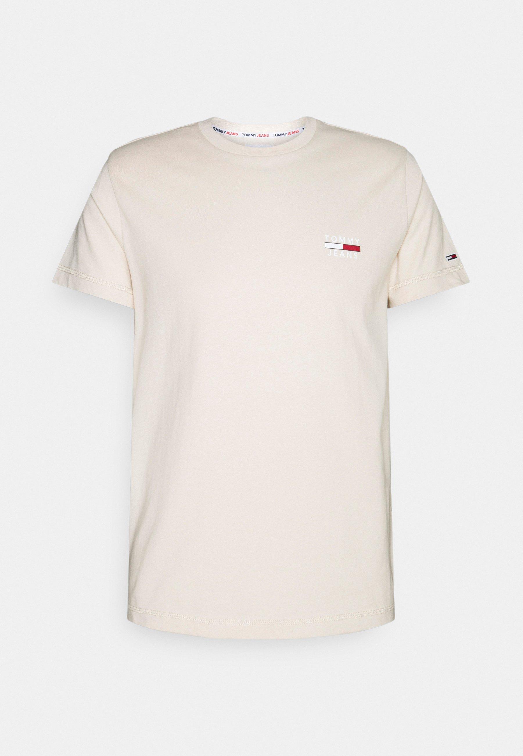 Men CHEST LOGO TEE - Print T-shirt