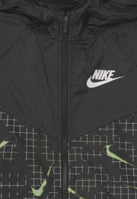 Nike Sportswear - Trainingsvest - volt/black